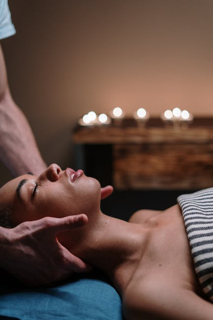 Que permet votre massage bien être ?