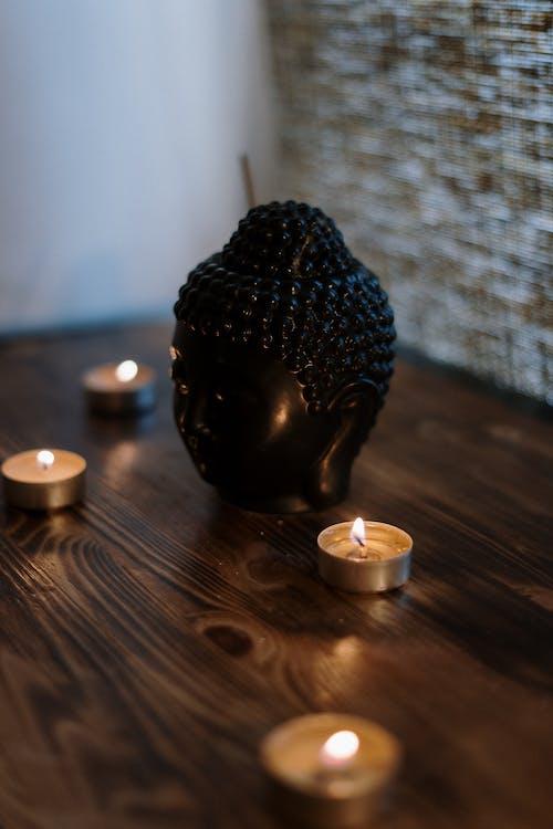 Photos gratuites de amusement, bien-être, bouddha