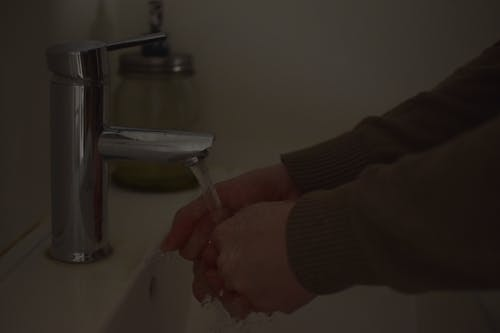 Fotos de stock gratuitas de agua, baño, blanqueado