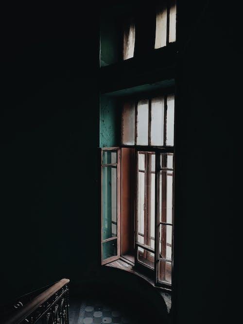 Photos gratuites de bâtiment, building, étrange, fenêtre