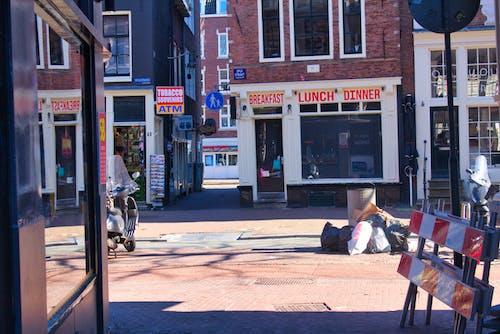 Ảnh lưu trữ miễn phí về amsterdam, đường phố, khóa máy