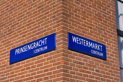 Darmowe zdjęcie z galerii z amsterdam, centrum, holandia