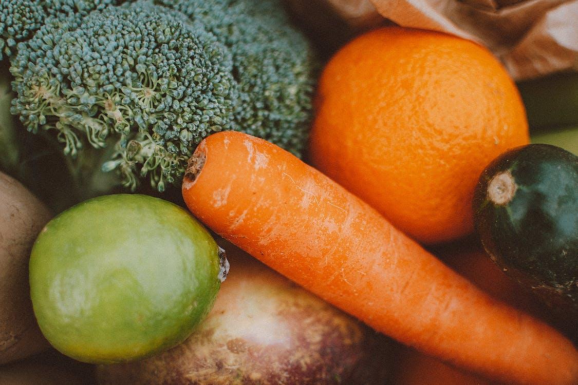 Δωρεάν στοκ φωτογραφιών με καρότο, καρπός, λαχανικά