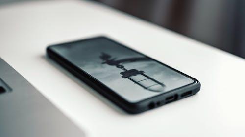 Δωρεάν στοκ φωτογραφιών με internet, laptop, άγγιγμα, ασύρματος