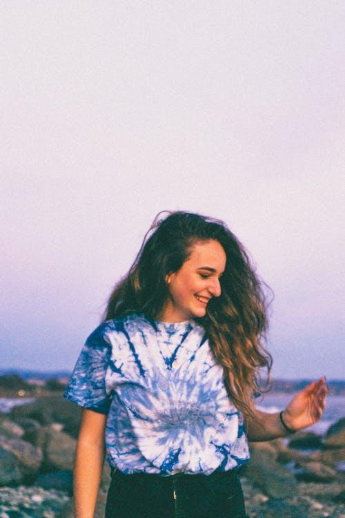Fotos de stock gratuitas de feliz, mujer, persona
