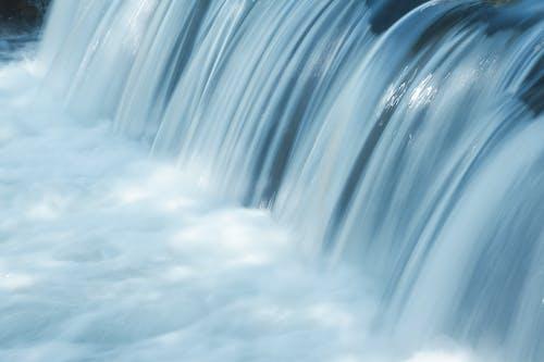 Základová fotografie zdarma na téma HD tapeta, příroda, voda, vodopád