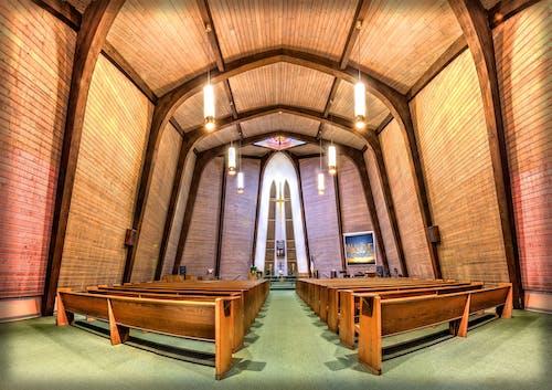 Безкоштовне стокове фото на тему «архітектура, Будівля, Каплиця, молитовний будинок»