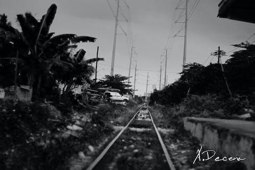 Free stock photo of Philippine National Railways