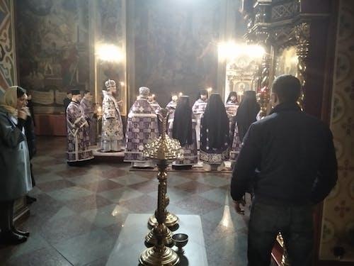 ウクライナ, キエフ, キリスト教の, 儀式の無料の写真素材