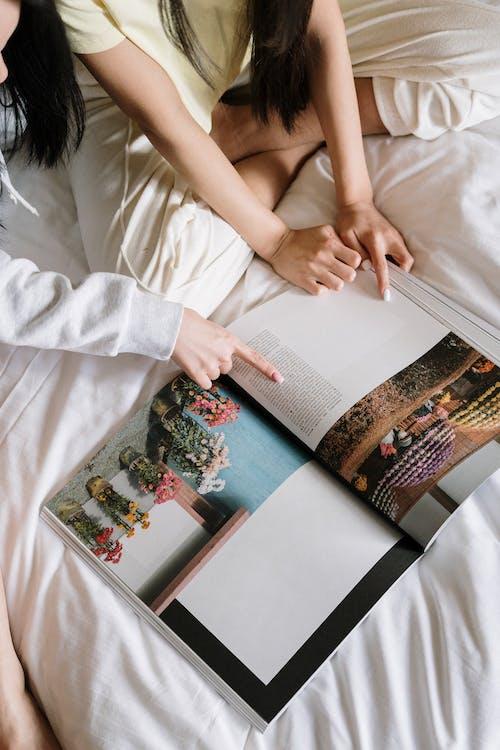 Gratis stockfoto met afzonderen, appartment, bed, bedrijf