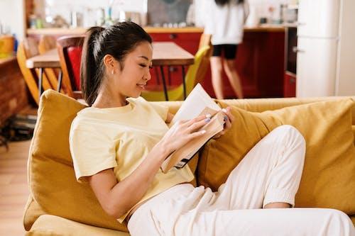 Kostenloses Stock Foto zu asiatisch, asiatische mädchen, asiatisches paar