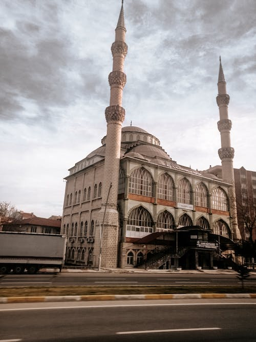 Free stock photo of camii, corona, corona virus
