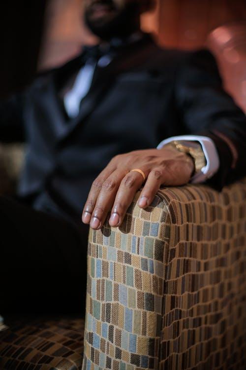 人, 已婚, 戒指, 手指 的 免費圖庫相片