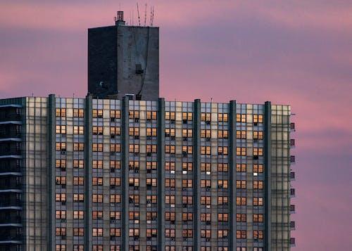 คลังภาพถ่ายฟรี ของ windowa, ท้องฟ้า, สถาปัตยกรรม, อาคาร