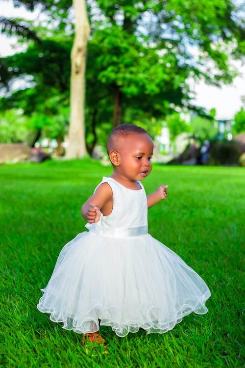 キッド, 可愛い, 喜び, 子の無料の写真素材