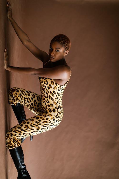 Základová fotografie zdarma na téma afroameričanka, černoch, černoška, krása