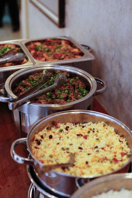 คลังภาพถ่ายฟรี ของ การถ่ายภาพอาหาร, การทำอาหาร, การปรุงอาหาร, ข้าว
