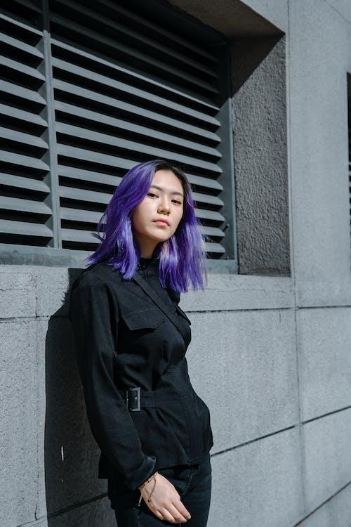 Fotos de stock gratuitas de asiática, diseñar, estilo, mujer