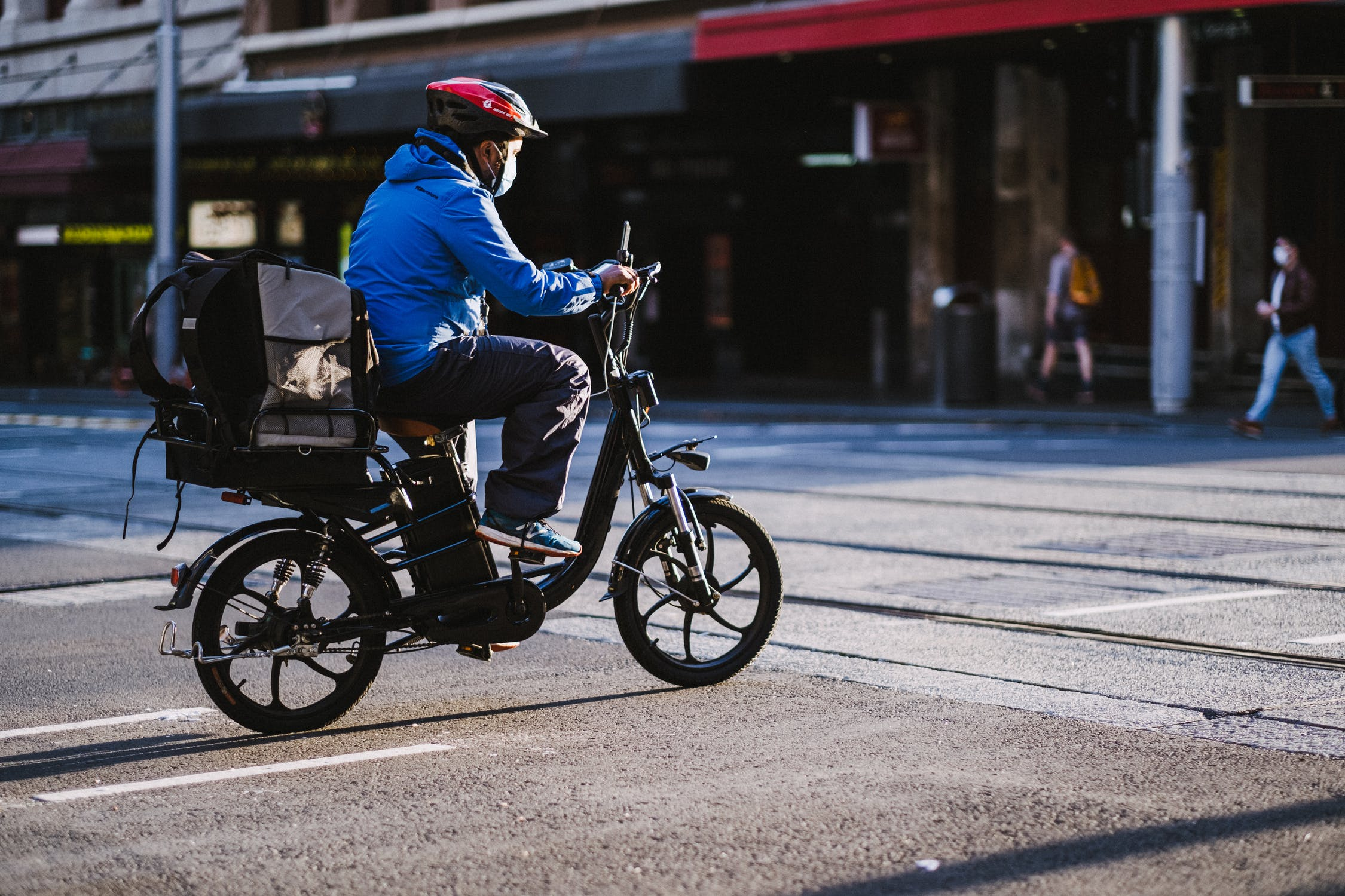 One Cool Thing: Get on Your E-Bikes and Ride
