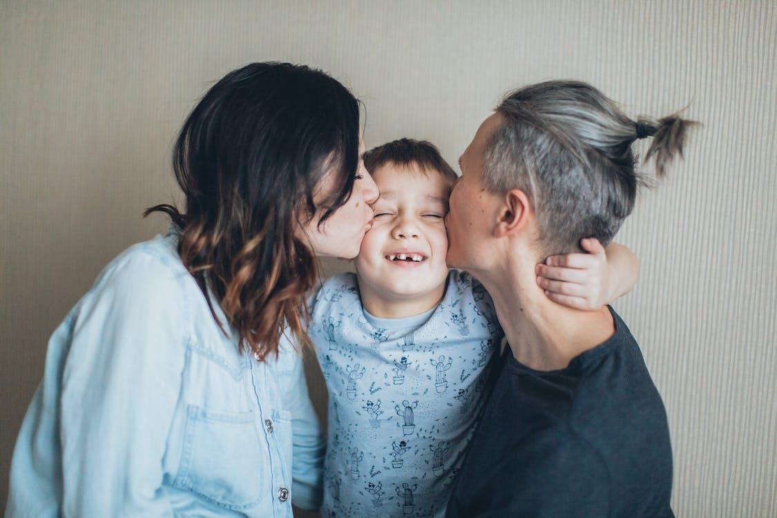 Legame Familiare Durante La Quarantena