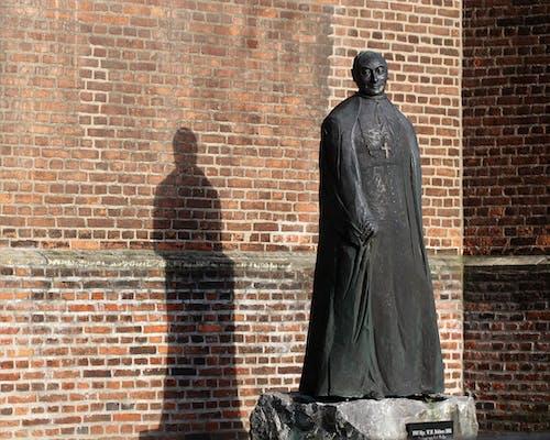 Imagine de stoc gratuită din statuie