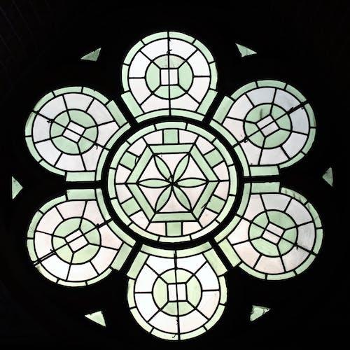 Imagine de stoc gratuită din vitralii