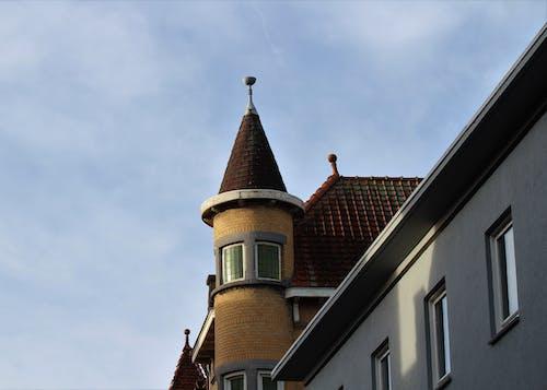 Imagine de stoc gratuită din turn