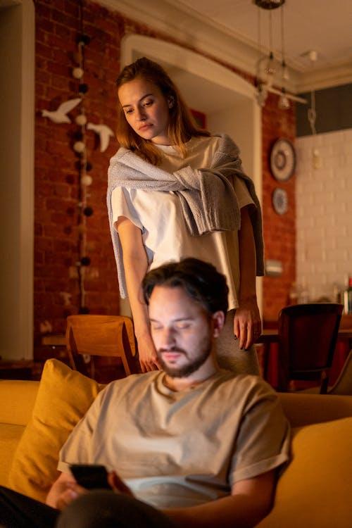 Foto profissional grátis de amor, apartamento, bela casa, casa
