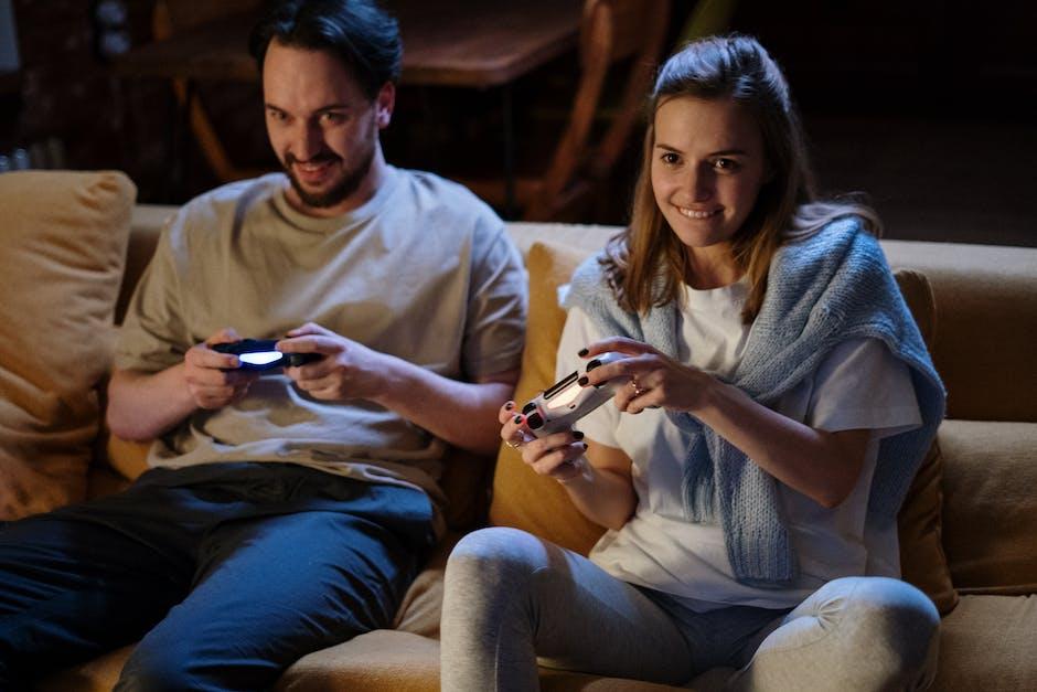 แรงเบาใจให้วิดีโอเกมสามารถช่วยในการฟิตร่างกายได้อย่างไร