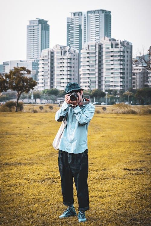 Δωρεάν στοκ φωτογραφιών με lifestyle, nikon, άνδρας, Άνθρωποι