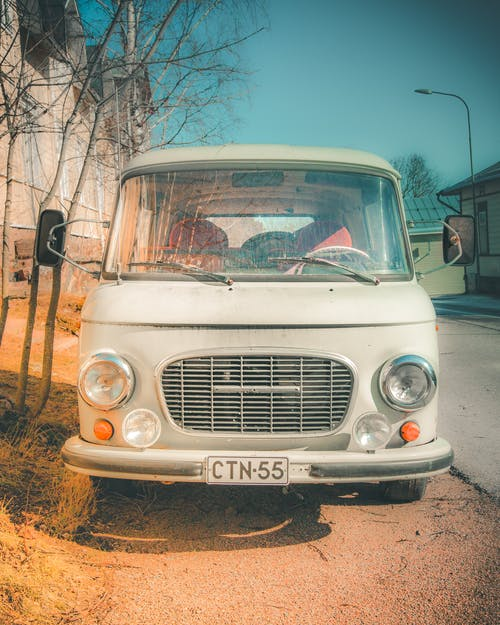 Free stock photo of 2020, bus, carvolkswagen, edited