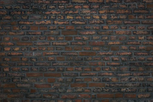 Free stock photo of architecture, background, brick, brick wall