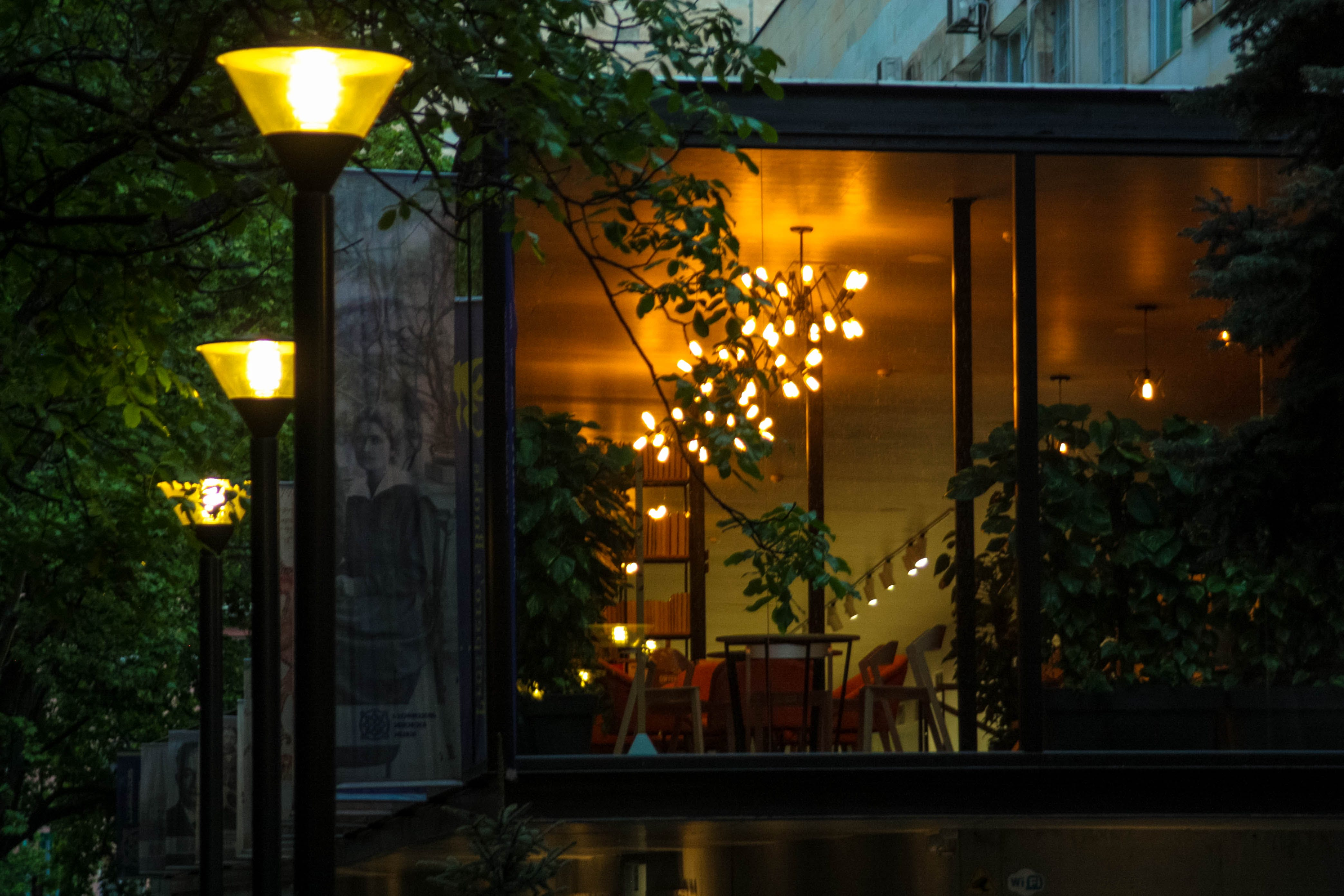 Free stock photo of architectural design, interior design, Tbilisi