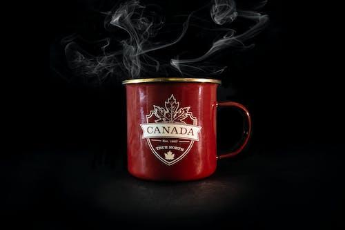 Gratis stockfoto met antiek, cafeïne, Canada, donker