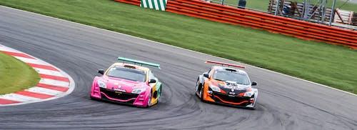 Gratis stockfoto met beweging, hoge snelheid, race, raceauto