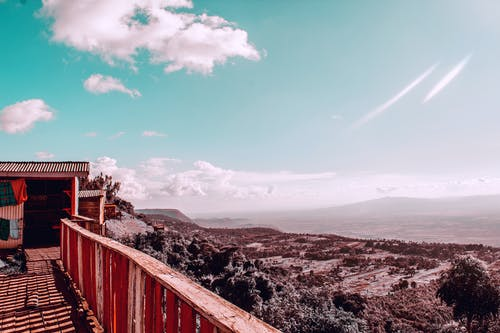 Free stock photo of look out, Rift Valley