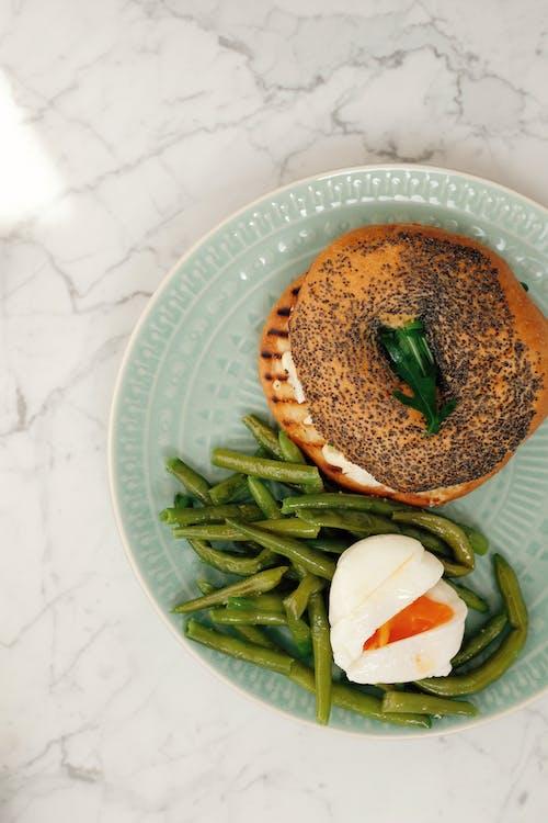 Fotos de stock gratuitas de adentro, almuerzo, aperitivo