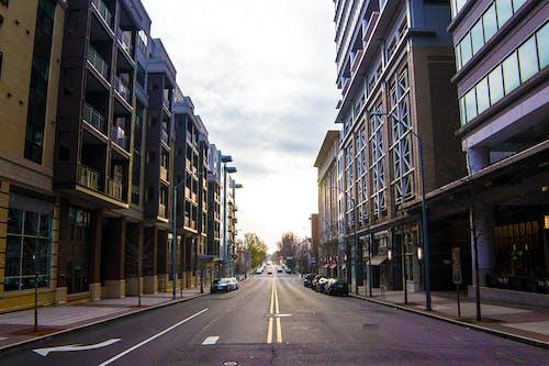 Darmowe zdjęcie z galerii z miasto, miejski, raleigh, śródmieście