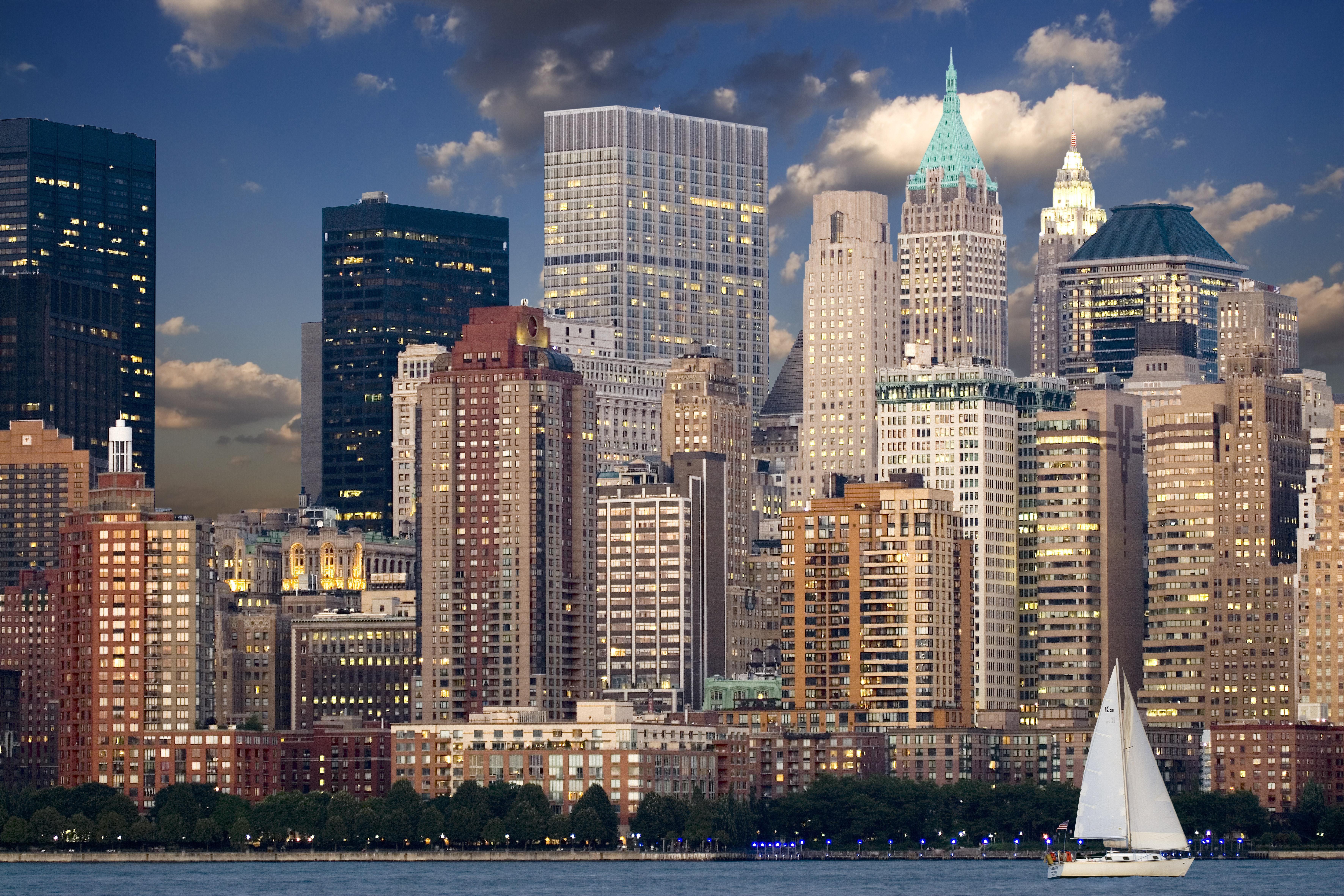 New York City Wallpaper Pexels Kostenlose Stock Fotos