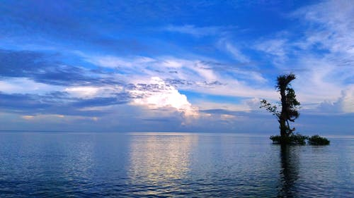 Foto profissional grátis de Indonésia, indonésia maravilhosa, lindo pôr do sol, litoral