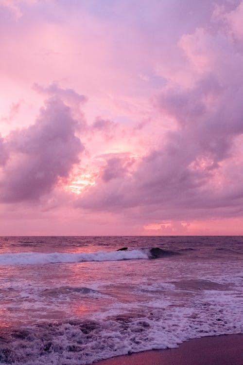 Free stock photo of bali, beach, beach sunset, beautiful sky