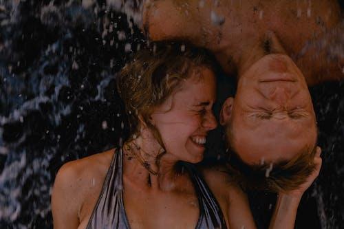 Immagine gratuita di amore, bacio, bali, coppia