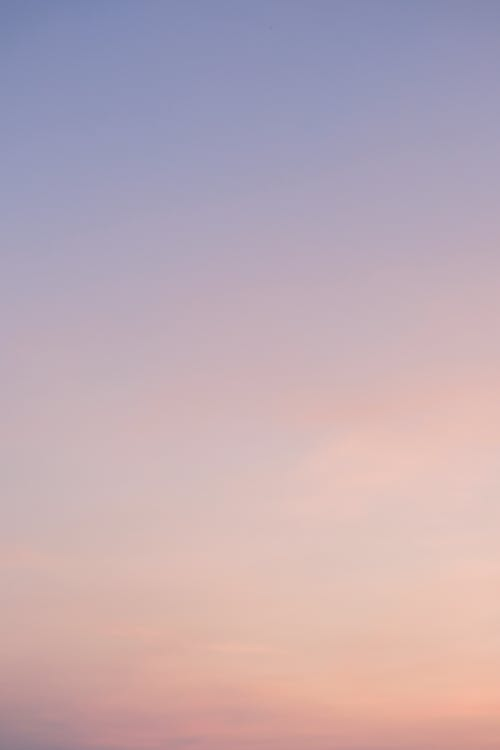 Immagine gratuita di cielo, gradazione del colore, tenerezza, tramonto