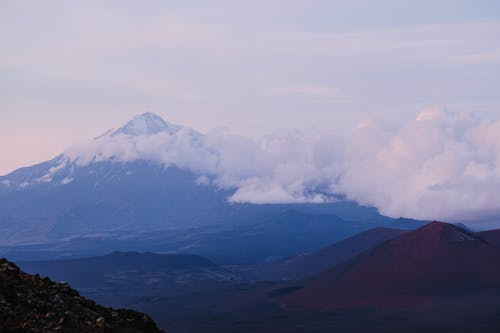 Immagine gratuita di cielo, cloud, montagna, natura