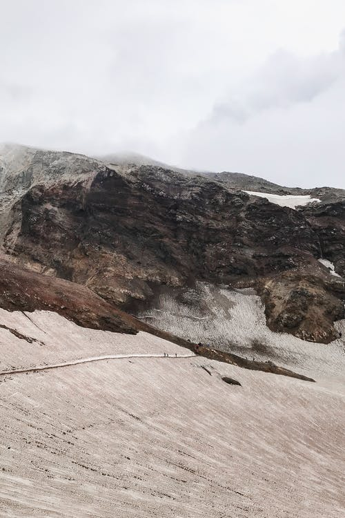 Gratis stockfoto met berg, kamtsjatka-schiereiland, klif, landschap