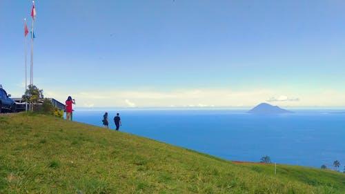 Foto profissional grátis de horizonte, horizonte urbano, indonésia maravilhosa, linha do horizonte