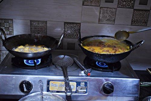 Darmowe zdjęcie z galerii z czosnek, dieta, gotować, gotowanie