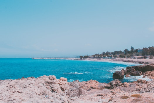 Free stock photo of landscape, beach, holiday, water