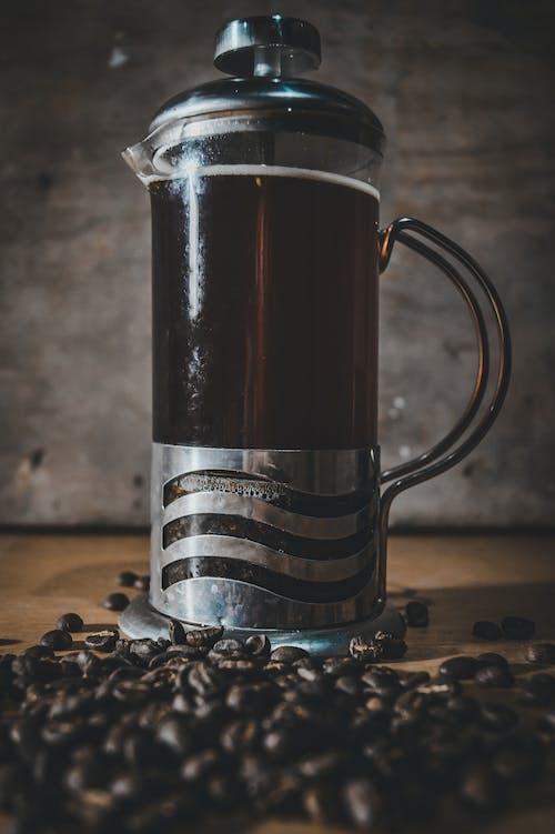 Free stock photo of amante del café, café, cafe mañanero