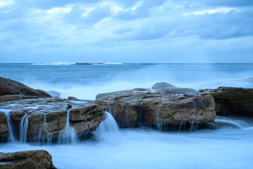Free stock photo of clouds, coogee, giles bath